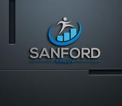 Sanford Krilov Financial       (Sanford is my 1st name & Krilov is my last name) Logo - Entry #71