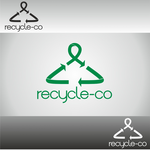 Sustainable clothing company logo - Entry #13