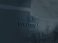 Writerly Logo - Entry #216