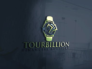 Tourbillion Financial Advisors Logo - Entry #177