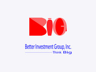 Better Investment Group, Inc. Logo - Entry #166