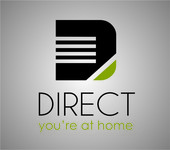 Appliance Direct or just  Direct depending on the idea Logo - Entry #46
