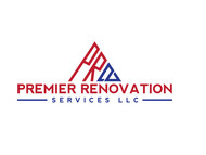Premier Renovation Services LLC Logo - Entry #173