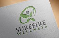 Surefire Wellness Logo - Entry #254