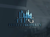 Philly Property Group Logo - Entry #74