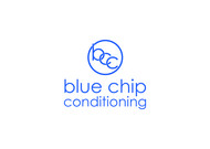 Blue Chip Conditioning Logo - Entry #29