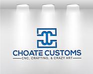 Choate Customs Logo - Entry #242