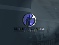Buller Financial Services Logo - Entry #140