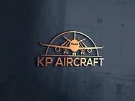 KP Aircraft Logo - Entry #423