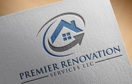 Premier Renovation Services LLC Logo - Entry #59
