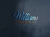 williams legal group, llc Logo - Entry #182