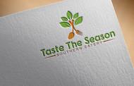 Taste The Season Logo - Entry #185