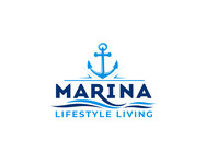 Marina lifestyle living Logo - Entry #28