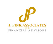 J. Pink Associates, Inc., Financial Advisors Logo - Entry #146