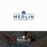 Medlin Wealth Group Logo - Entry #106