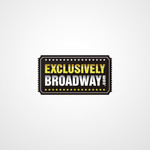 ExclusivelyBroadway.com   Logo - Entry #275