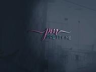 Pretty Me Logo - Entry #21