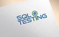 SQL Testing Logo - Entry #253
