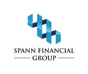 Spann Financial Group Logo - Entry #163