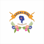 Local Girl Aesthetics Logo - Entry #134