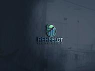 Rehfeldt Wealth Management Logo - Entry #403