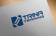 Trina Training Logo - Entry #62