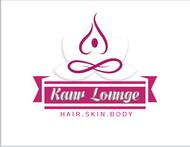 Full Service Salon Logo - Entry #77