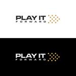 Play It Forward Logo - Entry #194