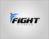 Fight Fitness Logo - Entry #65