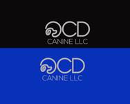 OCD Canine LLC Logo - Entry #169