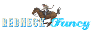 Redneck Fancy Logo - Entry #107