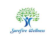 Surefire Wellness Logo - Entry #492