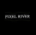 Pixel River Logo - Online Marketing Agency - Entry #205