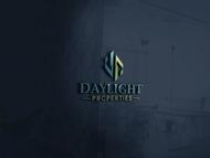 Daylight Properties Logo - Entry #353