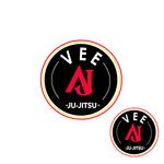 Vee Arnis Ju-Jitsu Logo - Entry #102