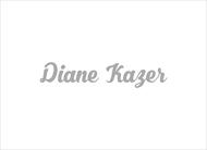 Diane Kazer Logo - Entry #42