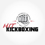 HIT Kickboxing Logo - Entry #70