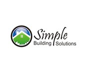 Simple Building Solutions Logo - Entry #50