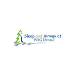 Sleep and Airway at WSG Dental Logo - Entry #154