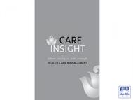 CareInsight Logo - Entry #87