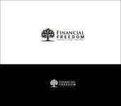 Financial Freedom Logo - Entry #97