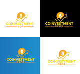 Coinvestment Pros Logo - Entry #10
