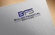 Buller Financial Services Logo - Entry #35