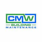 CMW Building Maintenance Logo - Entry #323