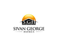 Sivan George Homes Logo - Entry #67
