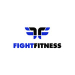 Fight Fitness Logo - Entry #127