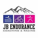 JB Endurance Coaching & Racing Logo - Entry #123