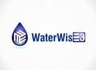 WaterWisE3 Logo - Entry #50