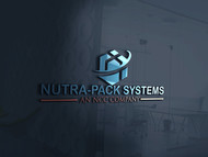 Nutra-Pack Systems Logo - Entry #140