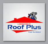 Roof Plus Logo - Entry #111